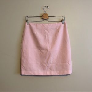 BEECHERS BROOK Pink Skirt